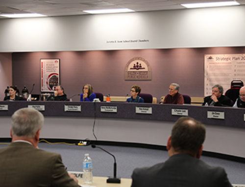 School Board hears smaller bond package
